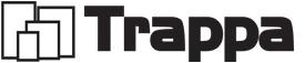 Logo cadre porte-affiche Trappa