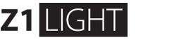 Logo porte-brochures Z1 Light