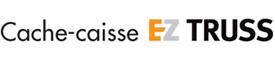Logo cache-caisse EZ-Truss