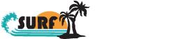 Logo drapeau extérieur Surf