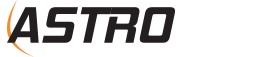 Logo tour d'affichage Astro
